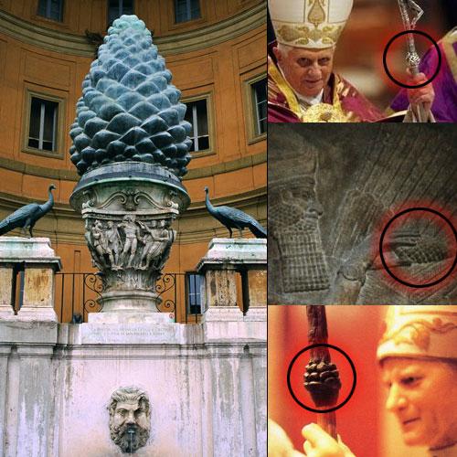 toboz róma pápa