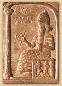 A History of God -