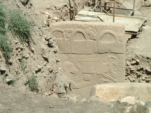 Gobekli Tepe: The Worldu0027s First Temple?