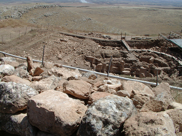 Do These Mysterious Stones Mark The Site Of The Garden Of Eden? More On Göbekli  Tepe · The Worldu0027s First Temple · Göbekli Tepe: The Worldu0027s Oldest Temple