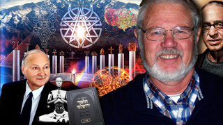 Eric Karlstrom – Hour 1 – New World Religion