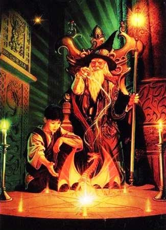 Abramelin the Mage