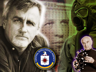 Albarelli jr germ warfare cia lsd and the murder of dr