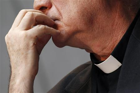 Across the nation, priest sexual abuse cases haunt