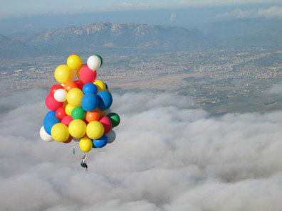The ballooning shortage of helium
