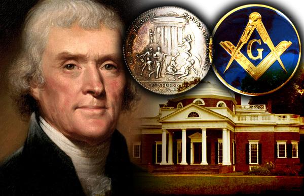 Thomas Jefferson philosophy