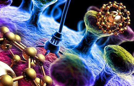 Now nanotech works