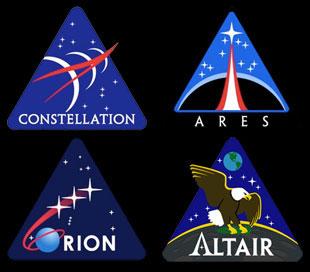 orion spacecraft logo - photo #18