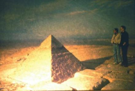 What Ever Happened To The Capstone of The Great Pyramid Khufu?  26795pyrA