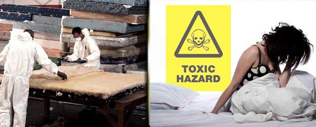 Mattress Toxicity: Killing You Softly  28872toxicmattress_inner