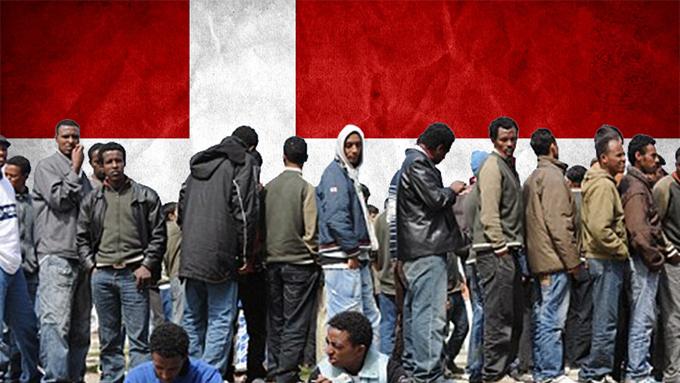 Waves Irish Immigration