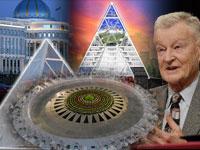Astana Kazakhstan Illuminati